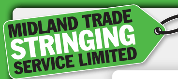 Midland Trade Stringing Service Ltd Logo